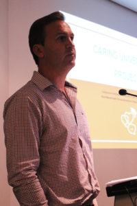 Dr Jason Bantjes